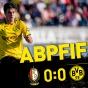 Дортмунд и Стандард голов не забили в первой игре года