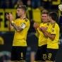 Дортмунд – итоги первого круга сезона 2019/2020