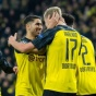 Как Дортмунд победил, но оставил шансы ПСЖ!