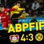 Дортмунд за минуту победу превратил в поражение…
