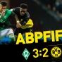 Дортмунд не сумел пройти Вердер в Кубке…