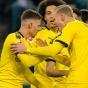 Как Дортмунд продолжил собирать трудные победы!