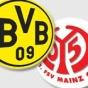 Боруссия Дортмунд – Майнц 05 (анонс игры)
