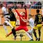 Как Дортмунд в Аугсбурге разбивал свои мечты…