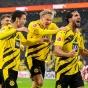 Как Дортмунд без особого труда уничтожил Фрайбург!