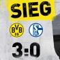 Дортмунд раздавил Шальке на своём поле!