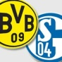 Боруссия Дортмунд – Шальке 04 (анонс игры)