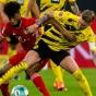 Как Дортмунд смазал ключевую битву в первой части сезона…
