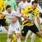Как Дортмунд получил урок футбола от Марко Розе…