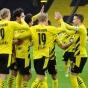 Как Дортмунд переборол себя и смог наконец-то победить!