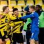 Как Дортмунд продолжил подготовку к сезону без ЛЧ…