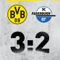 Дортмунд выстрадал выход в четвертьфинал!