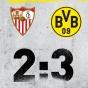 Дортмунд увозит с Испании трудную победу!
