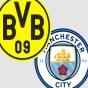 Боруссия Дортмунд – Манчестер Сити (анонс игры)
