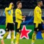 Как Дортмунд попрощался с Лигой Чемпионов…