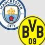 Манчестер Сити – Боруссия Дортмунд (анонс игры)