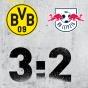 Дортмунд вырвал победу у Разенбальшпорта!