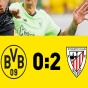 Дортмунд уступил испанскому середняку…