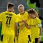 Как Дортмунд уверенно стартовал в Кубке Германии!