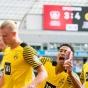 Как Дортмунд и Байер сыграли без обороны, снова!